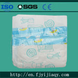 Baby Diaper with Japan Sandia Sap and The USA Pulp