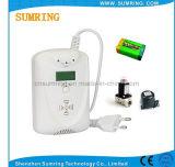Top Sale Independent Digital Display Gas Detector