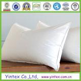 100% Cotton Cover White Goose Down Pillow