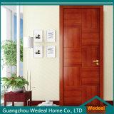 Modern Interior Wooden Door for Hotel Project