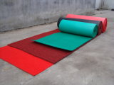 15mm PVC Coil Door Mat in Roll with Foam Backing