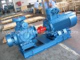 Horizontal Twin Screw Pump for Marine Use