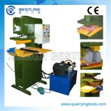 Cp90 Hydraulic Stone Stamping/Pressing Machine