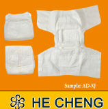 Disposable OEM Adult Nappies Manufacturer