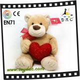 Plushvalentine Bear with Love