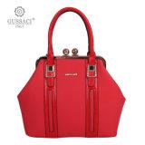 2015 New Style Fashion PU Leather Lady Handbag for Wholesale