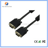 High Quality Mini HDMI to VGA Cable with Ferriter Cores