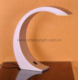 Simple Design Gooseneck LED Reading Lamp (L10020/T1)