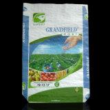 Fertilizer Packing Bag, PP Woven Sack Per Design or Sample Produce