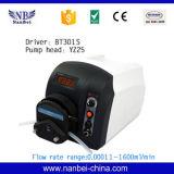 Digital Display Viscosity Fluid Small 12V Peristaltic Pump