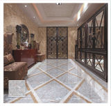 Porcelain Polished Copy Marble Glazed Floor Tiles (PK6610)