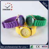 New Style Fashion Geneva Watch (DC-1078)