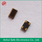 Quartz Crystal Resonator Type SMD5032 12MHz