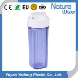 High Quality 10′′ as Double O Ring Water Filter Housing