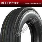 Qualified Radial Truck Tire 11r22.5 with DOT Certificate