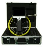7inch Handheld Monitor Sewer Pipeline Inspection Camera