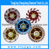 T Shape Diamond Cup Wheel for Masonry