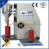High Quality Valve Fire Extinguisher Filling Machine Fire Fighting Equipment Production Line