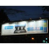 Large City Signage Billboard Tri-Display Advertisement (F3V-131S)