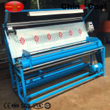 Measuring and Inspection Farbic Rolling Machine