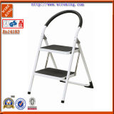 Steel Steps Ladder with TUV GS En14183 Approval (WK2029-4)