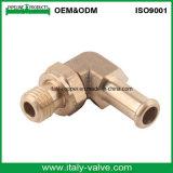 Brass Equal Thread Elbow (IC-1006)