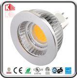 3W/5W MR16 LED Spotlight Bulb (KING-MR16-COB5A)