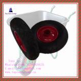 3.00-8 3.25-8 3.50-8 400-6 4.00-8 Long Life 6pr Nylon Rubber Wheel