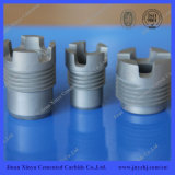 Cemented Carbide Tool Different Type of Nozzles