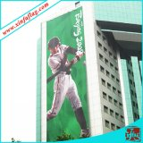 Dye Sublimation Printing Banners, Vinyl Banners
