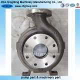Stainless Steel /Carbon Steel ANSI Centrifugal Pump Durco Pump Casing