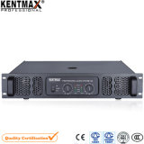 Top Sell 2017 600/1000W Home Karaoke Stage Master Power Amplifier