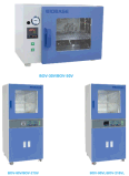 Automatically Control Vacuum Drying Oven