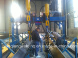 H Profile Steel Automatic Welding Machine