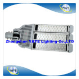 Yaye CE & RoHS Approval Meanwell Driver & 45mil Bridgelux Chips Factory Price 96W LED Street Lights with 3 Years Warranty
