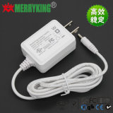 5V2a AC/DC Adapter 10W Switching Power Supply, Power Adapter with UL Cert