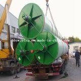 GRP Mandrels for FRP Pipe Winding Machine