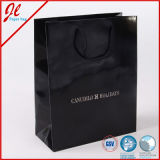 Custom Print High Quality Paper Shopping Gift Bag