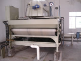 Belt Filte Press for Sludge/Effluent Thickening and Dewatering (HTB-2000)