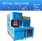 Semi Auto Blow Moulding Machine