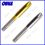 ANSI B94.9 Inch HSS Spiral Point Gun Tap