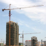 Tower Cranes Qtz6024 Made in China by Hsjj