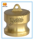 Forged Brass Camlock Quick Couplings-Type Dp