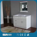 Hot Selling Australia Bathroom Vanity Unit with Mirror