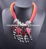 Shourouk Style Fashion Necklace/Fashion Jewelry (XJW13133)