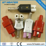 High Temperature Plug