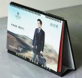 Printing 3D Poster Desk Calendar