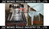 New Design Injection Plastic Chair Mould