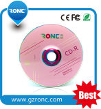 Ronc Brand Blank CD-R with Virgin Material