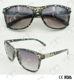New Fashionable Hot Selling Promotion UV400 Protection Sunglasses (11365)